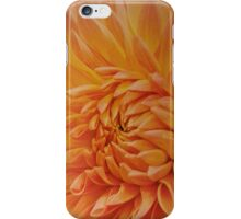 Dahlia Flower Ipod/Iphone Case iPhone Case/Skin