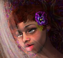 Promise of Spring, by Alma Lee by Alma Lee