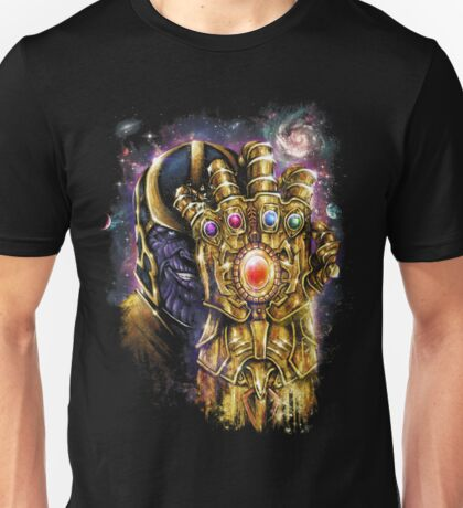 Infinite Power Unisex T-Shirt