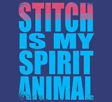 Stitch is my Spirit Animal T-Shirt