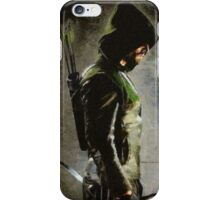Arrow TV Show Ipod or Iphone Case iPhone Case/Skin