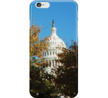 iCapital iPhone Case/Skin