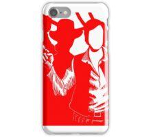 Han Solo - Indiana Jones iPhone Case/Skin