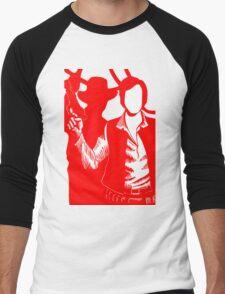 Han Solo - Indiana Jones Men's Baseball ¾ T-Shirt