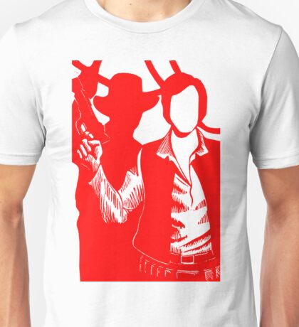 Han Solo - Indiana Jones Unisex T-Shirt