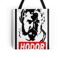 Obey Hordor Tote Bag