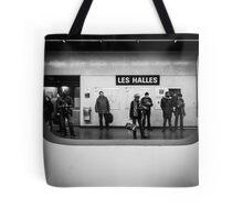 Paris Signature Series Metro 4/15 Tote Bag
