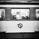 Paris Signature Series Metro 9/15 by lesslinear