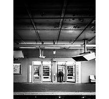Paris Signature Series Metro 10/15 Photographic Print