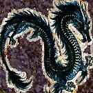 Dragon by Joe Misrasi