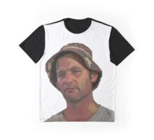 Carl Spackler -full shirt Graphic T-Shirt