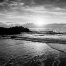 Oak Beach, Qld by Bevlea Ross