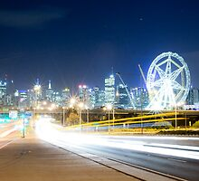 Melbourne Life by codieglann