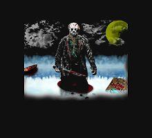 Jason Vorhees- camp crystal lake Unisex T-Shirt