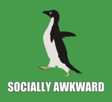 Socially Awkward Tee Kids Clothes