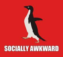 Socially Awkward Tee Kids Clothes