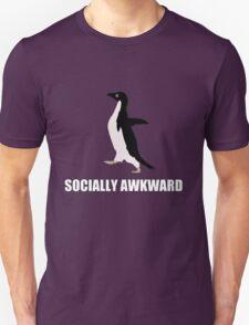 Socially Awkward Tee Unisex T-Shirt