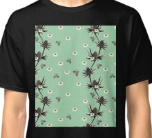 Sea Holly -  Sea Foam Classic T-Shirt