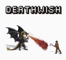 DeathWish by Vinchtef