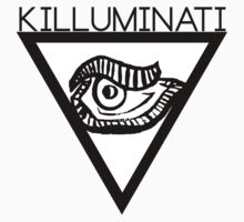 Killuminati by YungFly413