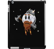 White Dwarf sun iPad Case/Skin