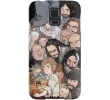 Too many dwarves Samsung Galaxy Case/Skin