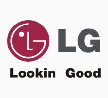 LG - Lookin Good by Quddus