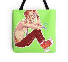 Punk Ten Tote Bag