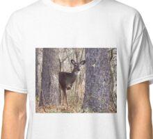Doe  Classic T-Shirt