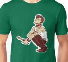Punk Eleven Unisex T-Shirt