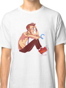Punk Ten Classic T-Shirt