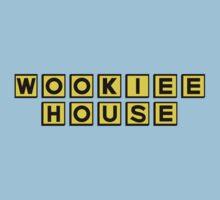 Wookiee House One Piece - Short Sleeve