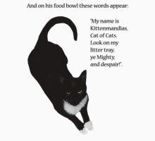 Kittenmandias by GamerCat