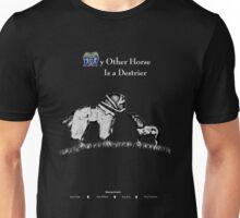 My Other Horse Is a Destrier Unisex T-Shirt
