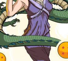 Mother of DragonZ Sticker