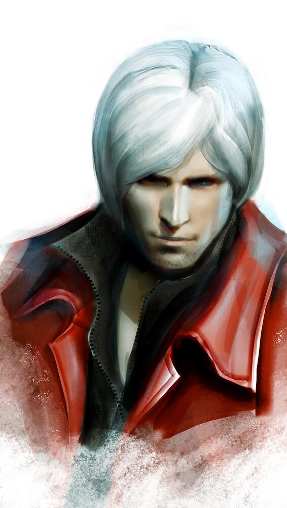 Dante by ohhaleyeah