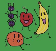 Fruits!!! T-Shirt