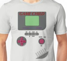 Game Child Unisex T-Shirt