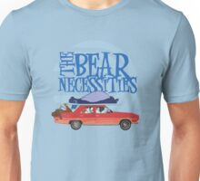 The Bear Necessities Unisex T-Shirt