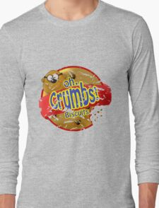 oh Crumbs!!! Long Sleeve T-Shirt