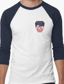 GBNY Logo Men's Baseball ¾ T-Shirt