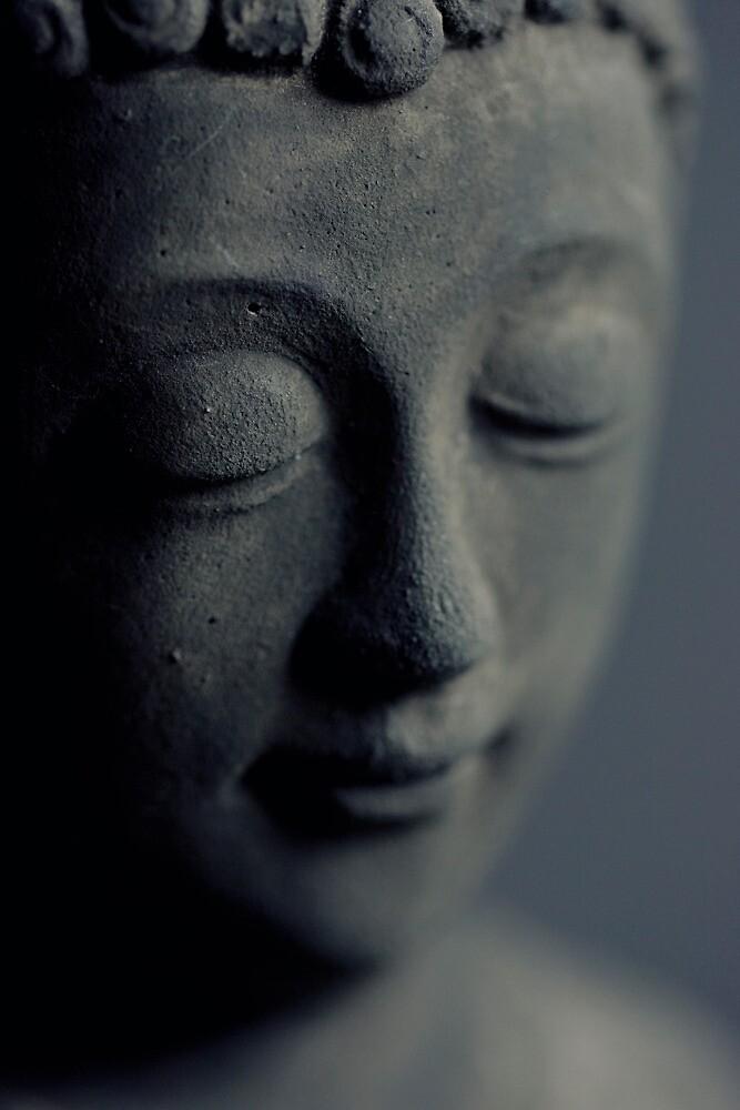 Buddha by Falko Follert
