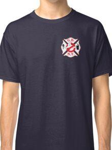 GBNY Cross Logo Classic T-Shirt