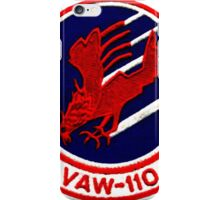 VAW-110 Firebirds  iPhone Case/Skin