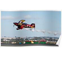 Low Flying Pitts S2S Poster