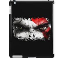 strong warrior iPad Case/Skin