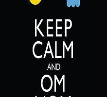 Keep calm by djronei90