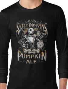 Jack's Pumpkin Royal Craft Ale Long Sleeve T-Shirt