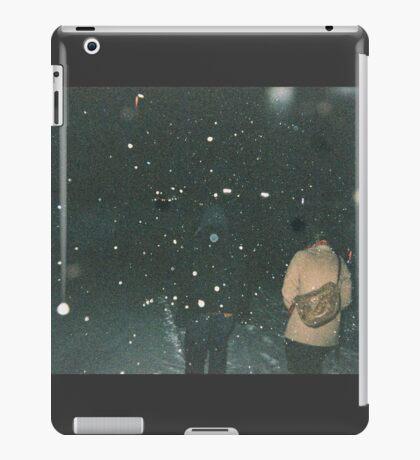 Snow Walks iPad Case/Skin