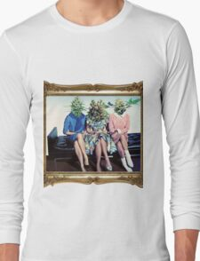 BUD GIRLS Long Sleeve T-Shirt